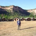 Villaggio di Serrabranca
