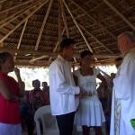 Sposi a Taboca