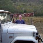 Essiccazione della carne a Ilha dos Alves