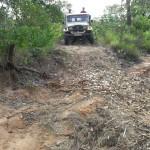 Le strade della missione